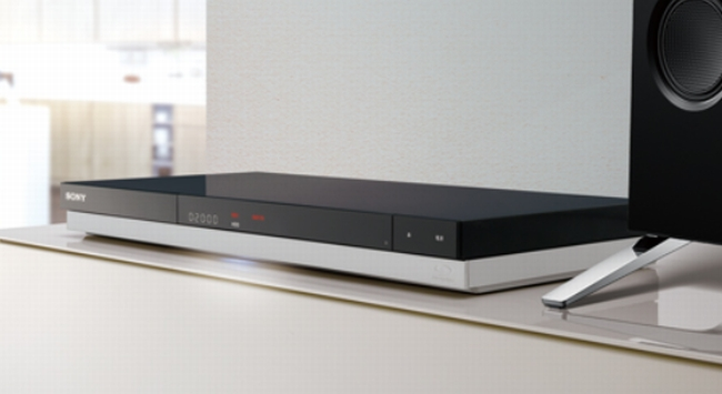 Hulu対応レコーダー(ブルーレイ)をテレビに接続して見る